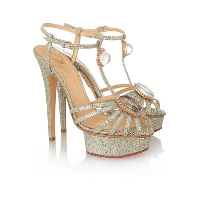 Charlotte Olympia Leading Lady